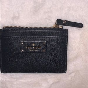 Kate Spade Wallet/Coin Pouch